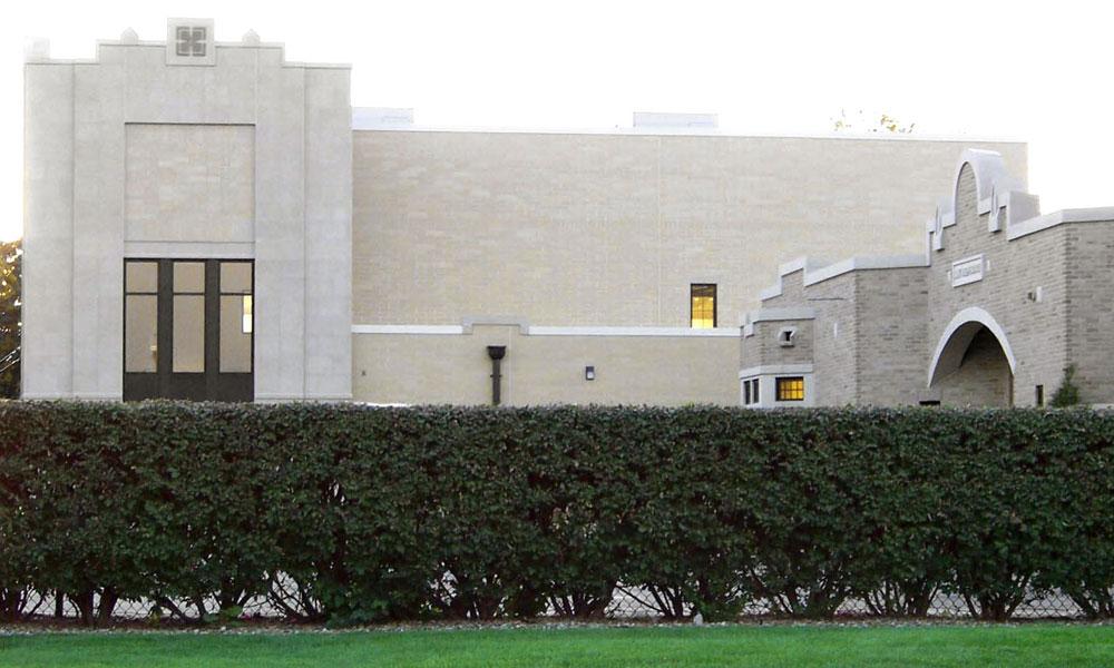 St. Joseph Grade School Addition