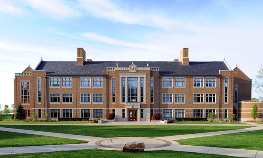 Culver Academies Roberts & Dicke Hall
