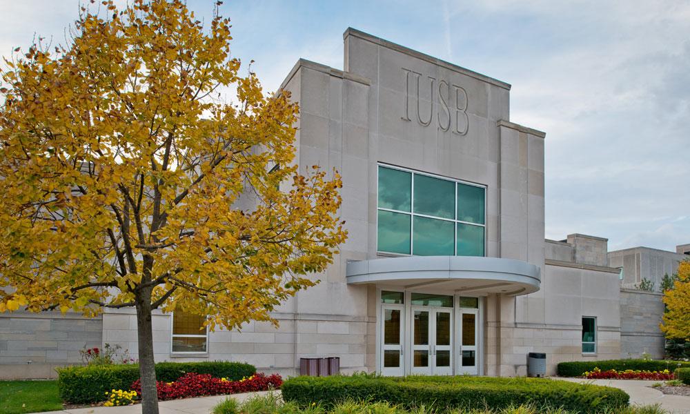 IUSB Student Activities Center
