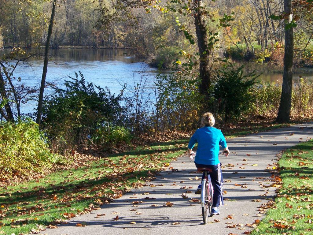 Riverfront Trails