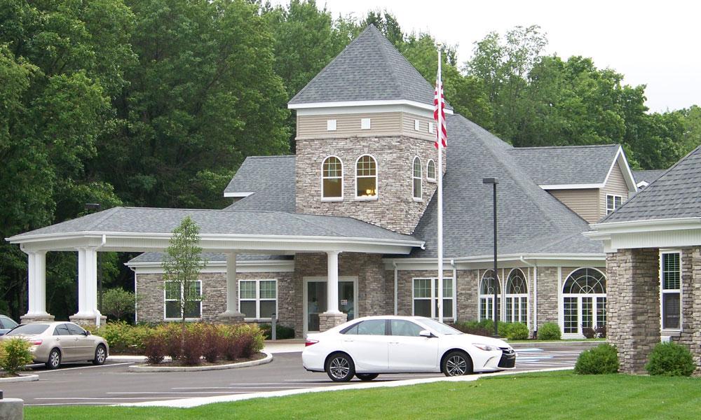 Belltower Health and Rehabilitation Center