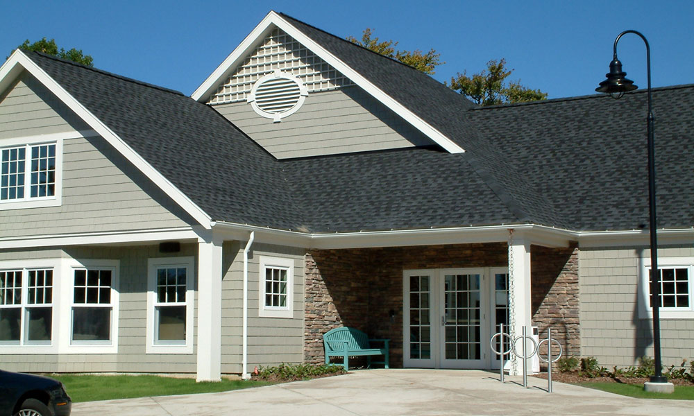 Lakeville Community Library